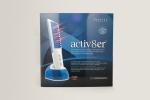 Protek Activ8er Laser Comb - 01