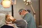 True Hair, Toronto, Hair Transplant Surgery, Doctor Adams