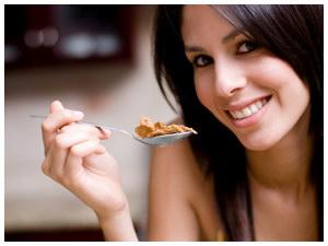 True Hair - Medium Carbohydrate Diet