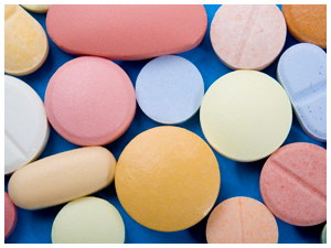 Truehair Vitamin Boost